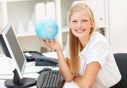 Администратор в онлайн-проект.